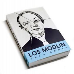 Reseña Los Modlin de Paco Gómez