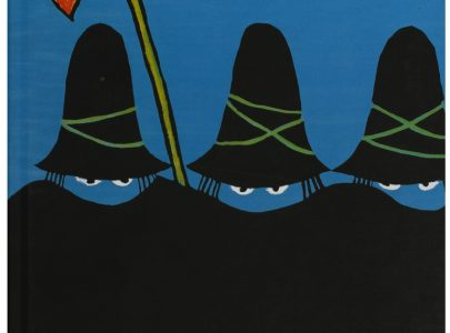 Reseña infantil Los tres bandidos de Tomi Ungerer