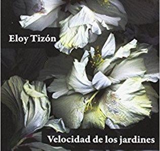 Reseña Velocidad de los jardines de Eloy Tizón