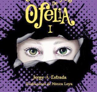 Reseña infantil Los cuentos negros de Ofelia I de Jorge A. Estrada