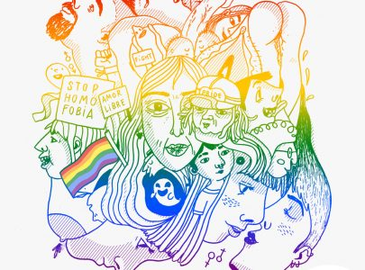 Feliz #Orgullo2019